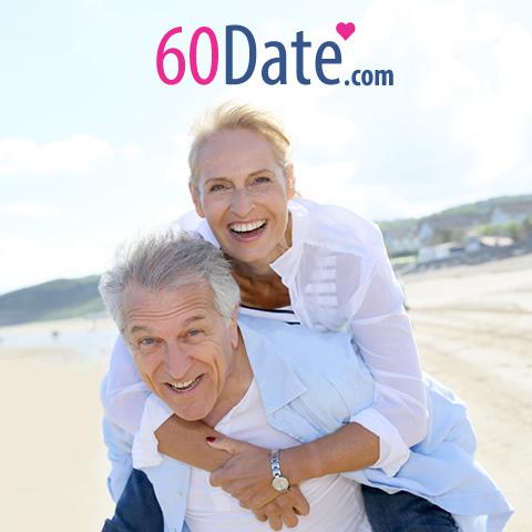 Dating-service für männer über 60